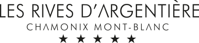 Les Rives d'Argentière Events Logo