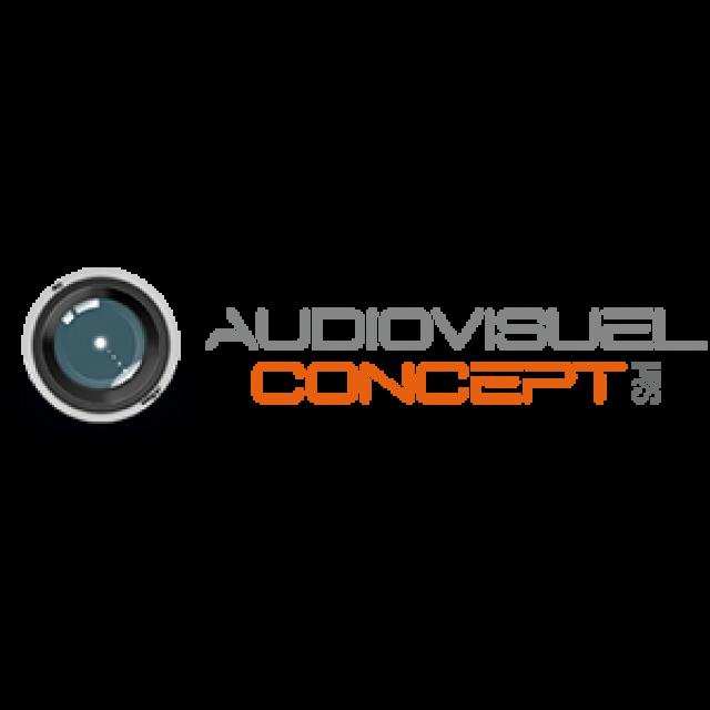 audiovisuelConcept Logo