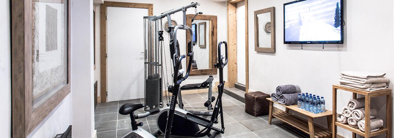 header gym