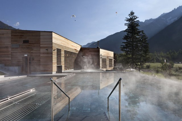 QC Terme Spas and Resorts