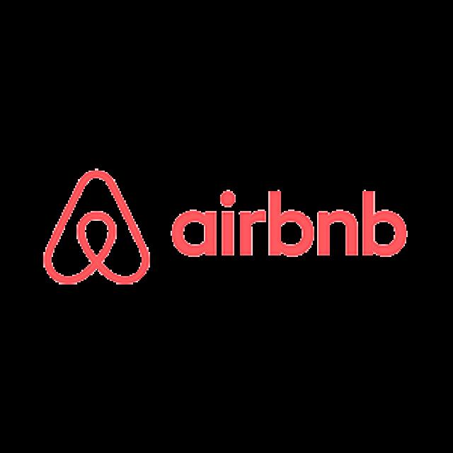 logo airbnb Logo