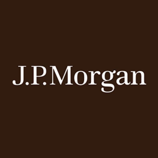 logo j.p.Morgan Logo