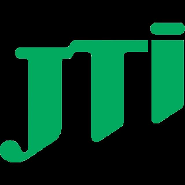 logo JTI Logo
