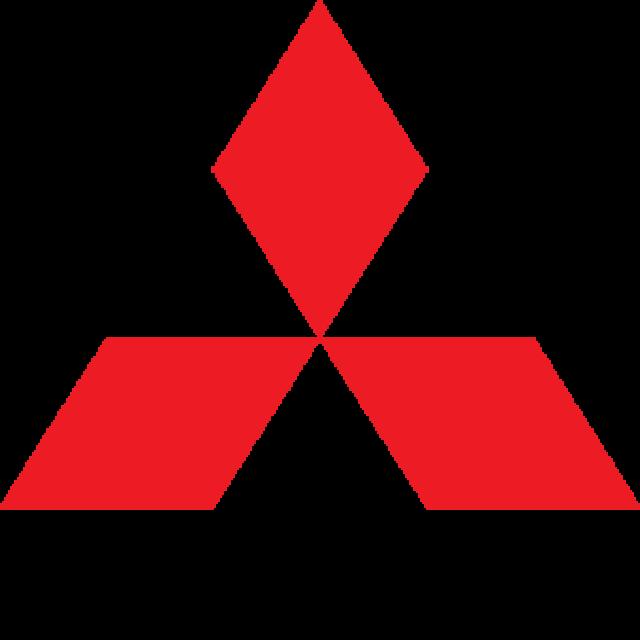 logo mitsubishi Logo
