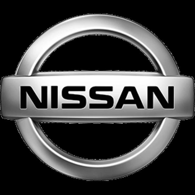 logo nissan Logo