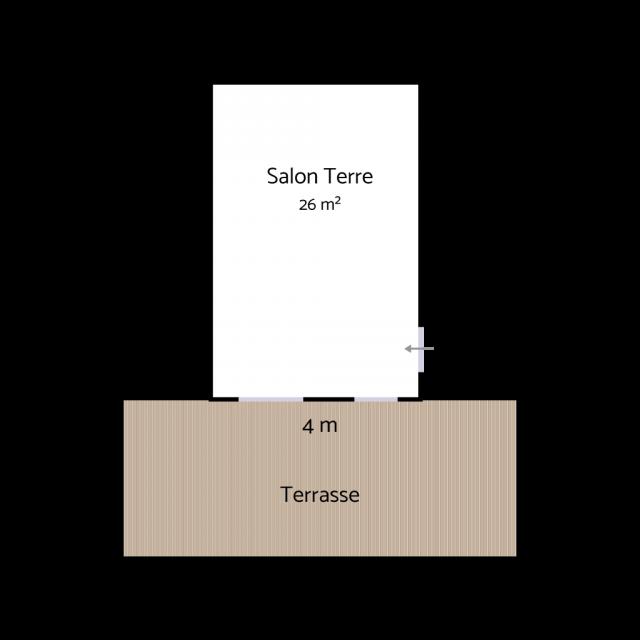 plan salon terre