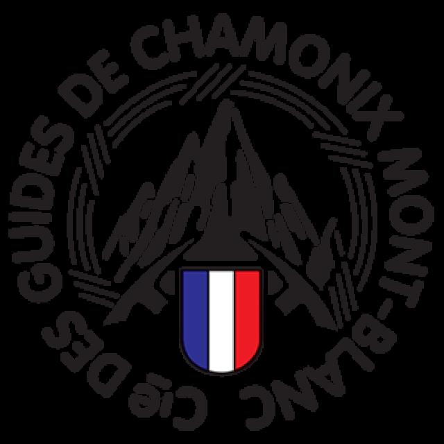 Compagnie des Guides de Chamonix Logo
